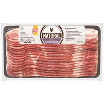 Empire Kosher Turkey Bacon Uncured Natural 8 Oz Instacart