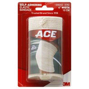 Cvs Elastic Bandage 6 Inch Each Instacart