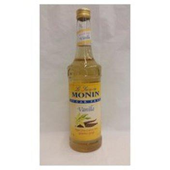 Download Monin Sugar Free Vanilla Syrup Ingredients Gif