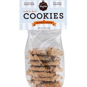 Grandma S Oatmeal Raisin Cookies 3 Oz Instacart