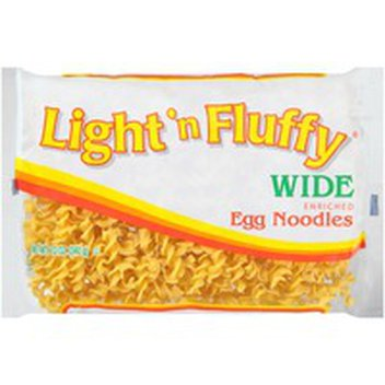 Amish Kitchens Homestyle Extra Wide Egg Noodles (12 oz) - Instacart
