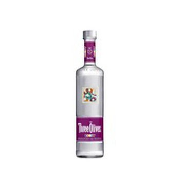 Smirnoff Fluffed Marshmallow Vodka Infused With Natural Flavors 50 Ml Instacart