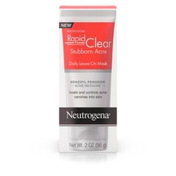 Neutrogena Rapid Clear Stubborn Acne Spot Gel 1 Oz Instacart