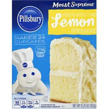 Pillsbury Cake Mix Premium Perfectly Pumpkin 15 25 Oz Instacart