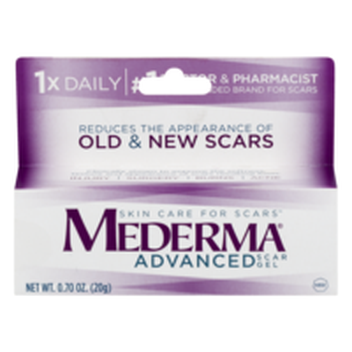 Scar Zone Advanced Skin Care Scar Cream 0 75 Oz Instacart