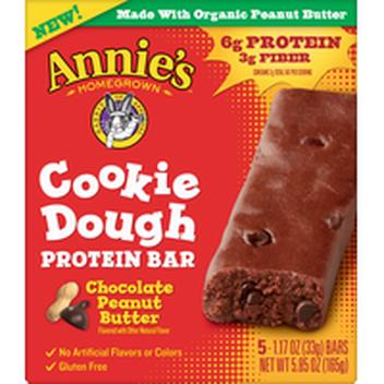 Luna Peanut Butter Cookie Luna Bar 1 69 Oz Instacart