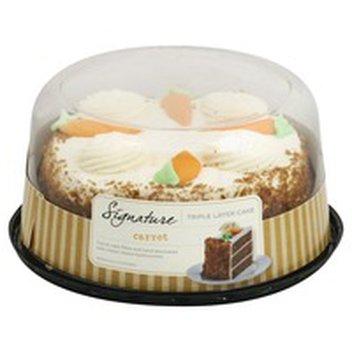Market 32 Three Layer Carrot Cake 6 85 Oz Instacart