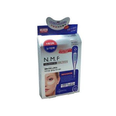 Mediheal N.m.f Aquaring Gel Eyefill Patch
