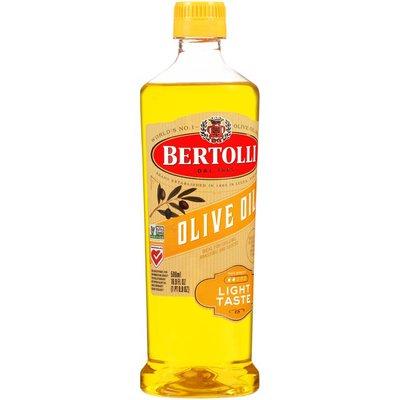 Bertolli Mild Olive Oil