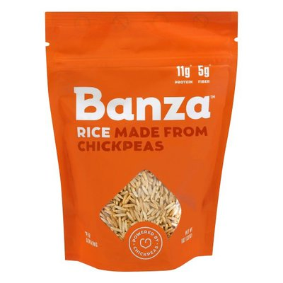 Banza Rice