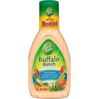 Wish-Bone Buffalo Ranch Salad Dressing