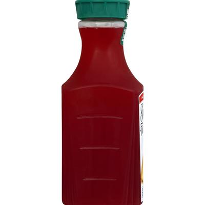 Simply Fruit Punch Juice