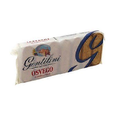 Gentilini Osvego Butter Cookies