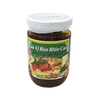 Caravelle Spicy Crab Paste