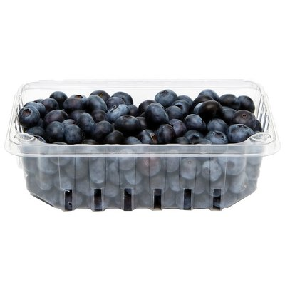 Farm To Table Berries Blueberries
