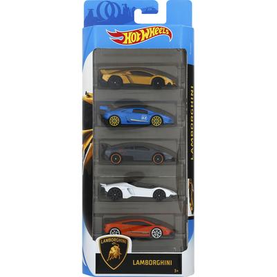 Hot Wheels Toy Vehicle, Lamborghini