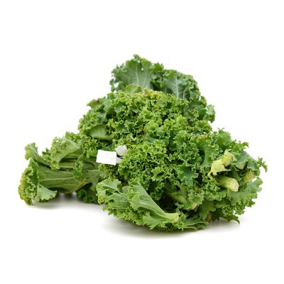 Organic Kale Greens