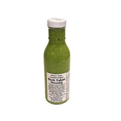 Glaser Organic Farms Herb Tahini Dressing