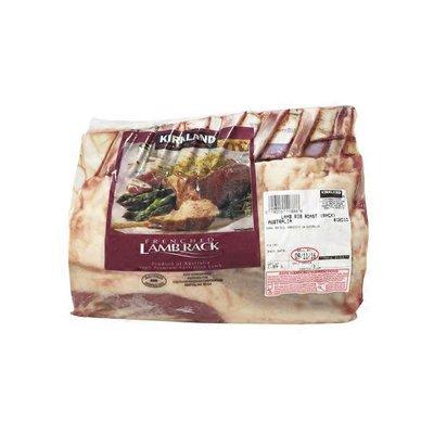 Rib Roast Lamb Rack