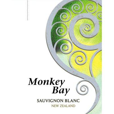 Monkey Bay Sauvignon Blanc White Wine