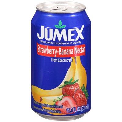 Jumex Nectar, Strawberry-Banana