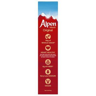 Alpen Original Swiss Style Muesli Cereal