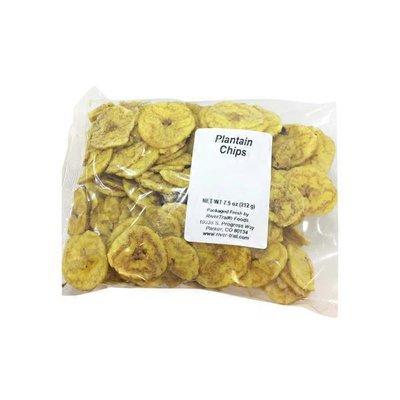 Signature Farms Plantain Chips
