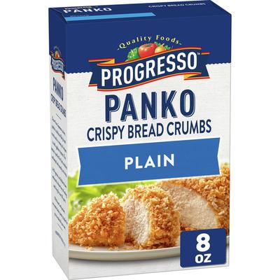 Progresso Panko Crispy Breadcrumbs