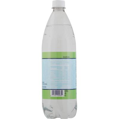 Polar Seltzer, Lime