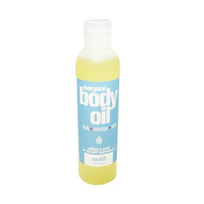 Everyone Body Oil, Nourish