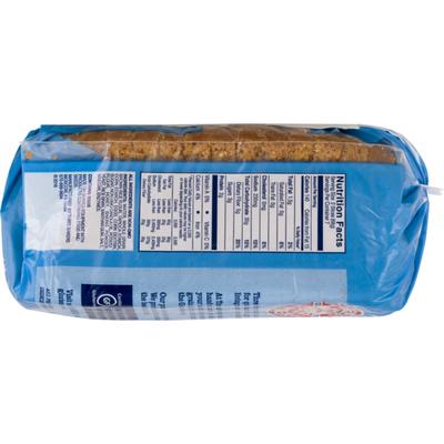 Three Bakers Whole Grain Bread White
