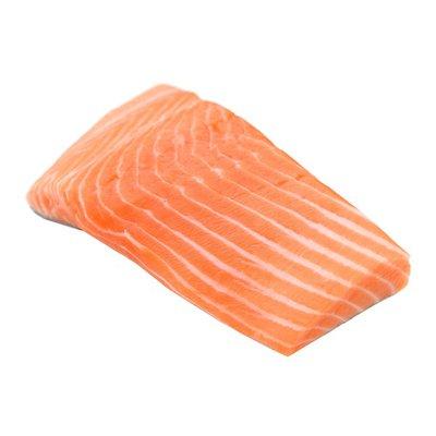 Wild Caught USA Sockeye Salmon Fillet