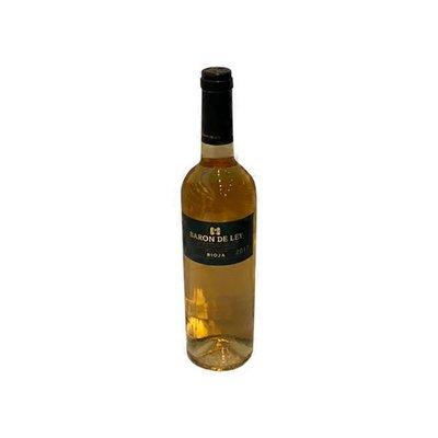 Baron de Ley  3 Vinas Reserva White Blend