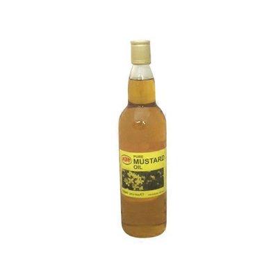 Ktc. 100% Pure Mustard Oil
