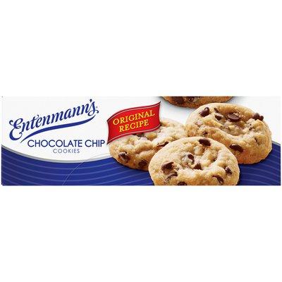 Entenmann's Original Recipe Chocolate Chip Cookies