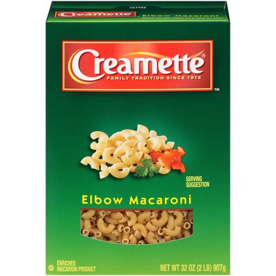 Creamette Elbow Macaroni