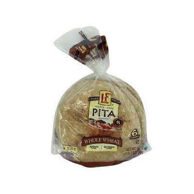 L'oven Fresh Wheat Pita Bread