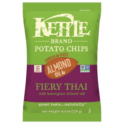 Kettle Chips Potato Chips