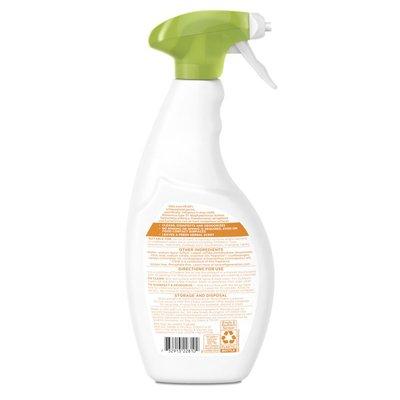 Seventh Generation Disinfecting Multi-surface Cleaner Lemongrass Citrus Scent