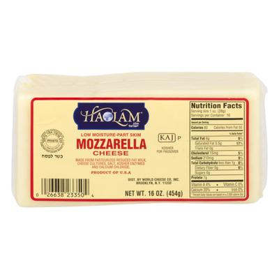 Haolam Mozzarella Cheese