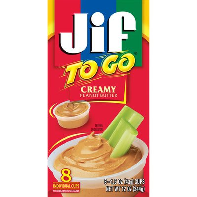 Jif Peanut Butter
