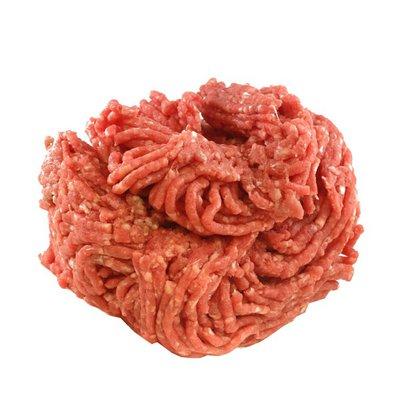 PICS 80% Lean Ground Chuck Beef