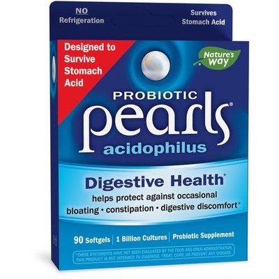 Nature's Way Probiotic Pearls® Acidophilus