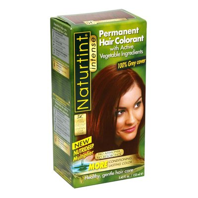 Naturtint Permanent Hair Colorant, 5C, Light Copper Chestnut