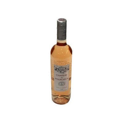 Chateau Pourcieux Cotes de Provence Rose
