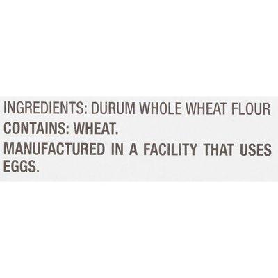 Ronzoni Healthy Harvest 100% Whole Grain Thin Spaghetti