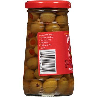 Lindsay Spanish Manzanilla Pimiento Stuffed Olives