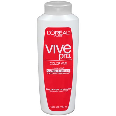 Vive Pro Color Vive Hi-Gloss For Color-Treated Hair Conditioner
