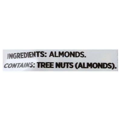 Diamond Almonds, Sliced