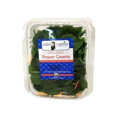 Organic Power Greens
